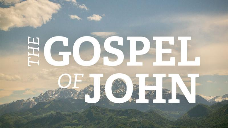 Sermon Series in John